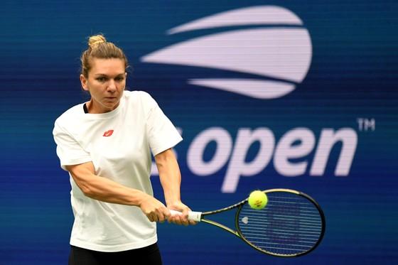 """US Open: Novak Djokovic, Daniil Medvedev gấp rút chuẩn bị cho """"đại chiến"""" ảnh 3"""