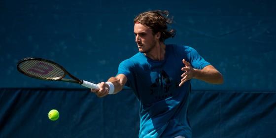 US Open: Khán giả buộc phải tiêm vaccine Covid-19, nhưng các tay vợt thì không ảnh 1