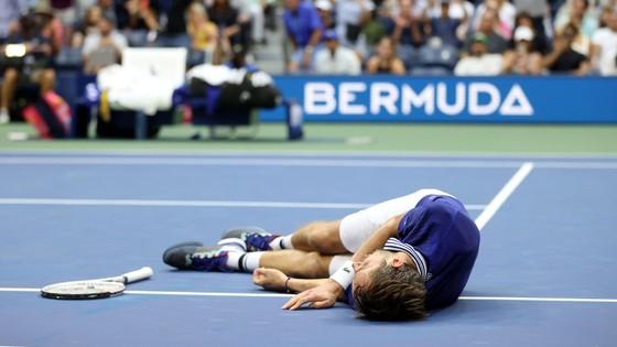 """US Open: Đến lượt Daniil Medvedev """"báo thù"""" Novak Djokovic, thừa kế di sản của The Safinator ảnh 1"""