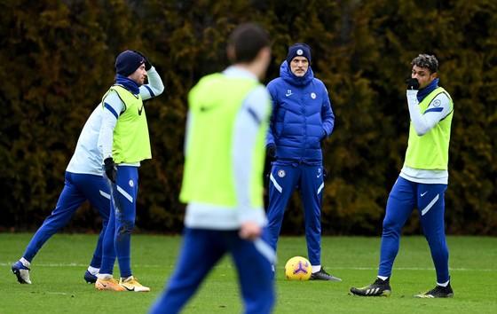 'Truyền nhân áo số 10' Tino Anjorin: Cứu tinh của Lokomotiv, thần tượng Frank Lampard và được Thomas Tuchel ngợi khen ảnh 4