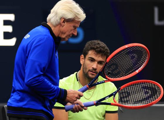 """Laver Cup: Tương lai của quần vợt và tuyển châu Âu như… """"tuyển Nga thu nhỏ"""" ảnh 1"""