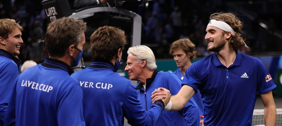 Tuyển châu Âu thắng áo đảo trong ngày thi đấu thứ 2