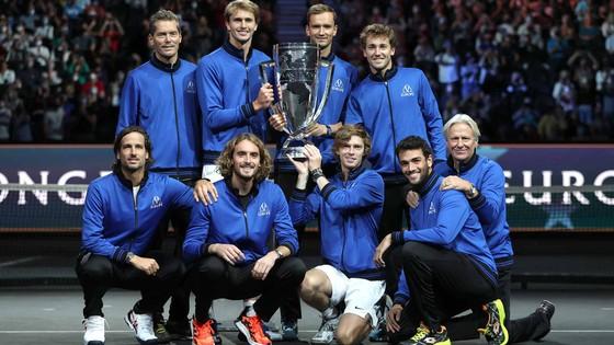 Tuyển châu Âu vô địch lần thứ 4 liên tiếp