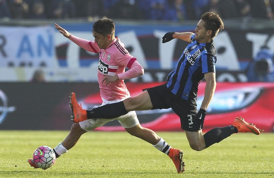 Serie A vòng 7: Đại chiến ở San Siro ảnh 1