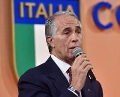 Sẽ là thảm kịch nếu Italia bỏ lỡ World Cup ảnh 1
