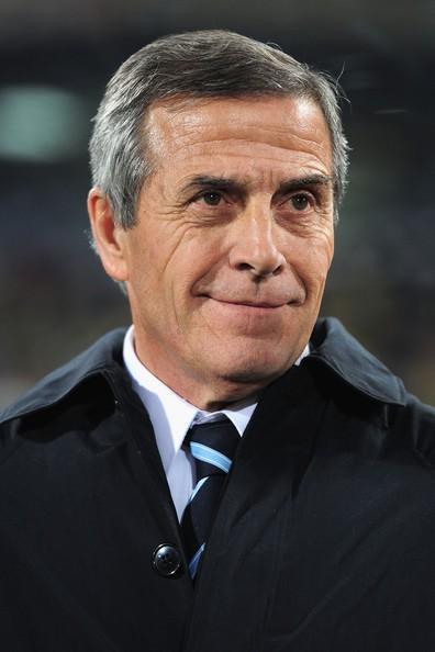 Uruguay quả quyết Luis Suarez sẽ đá trận Bolivia ảnh 1