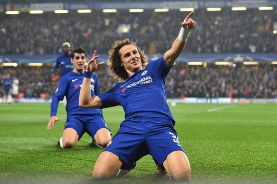 Chelsea – Roma 3-3: Cuộc rượt đuổi kịch tính ở Stamford Bridge ảnh 1