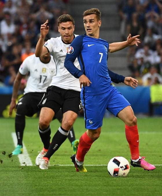 World Cup 2018: Joachim Loew e ngại hàng công tuyển Pháp ảnh 1