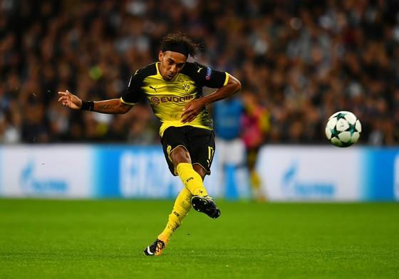 """Champions League:Dortmund """"ân xá"""" Aubameyang để đối đầu Tottenham ảnh 1"""
