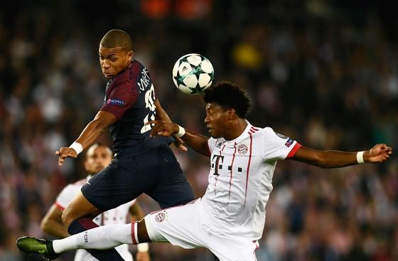 Champions League: Bayern quyết phục thù Paris Saint Germain ảnh 2