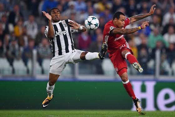 Champions League: Juventus phải thắng ở Olympiakos dù thiếu Buffon ảnh 2