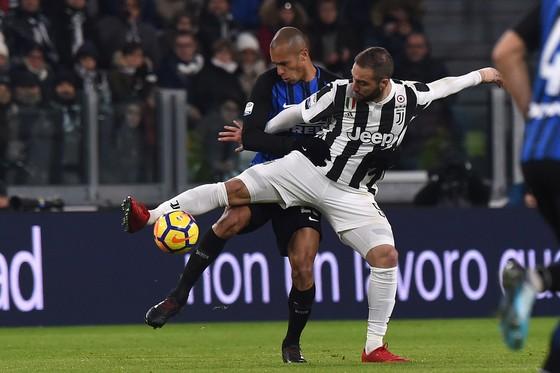 Serie A: Inter đào thoát khỏi Juventus với ngôi đầu bảng ảnh 1