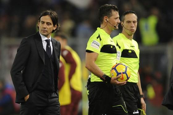Serie A: Inzaghi quả quyết Lazio lại bị lừa lần nữa! ảnh 2