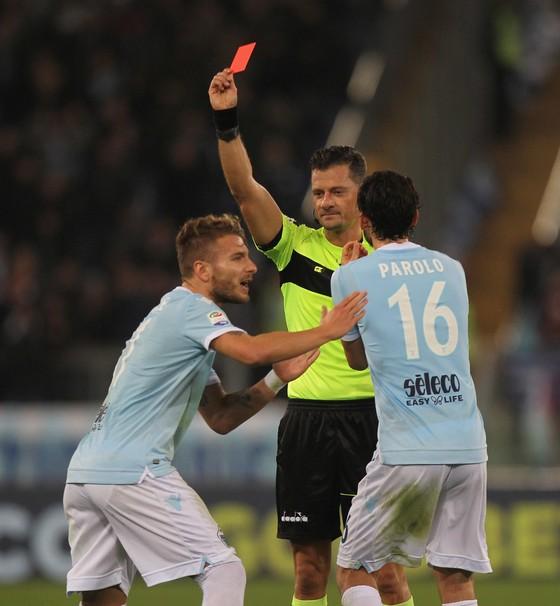 Serie A: Inzaghi quả quyết Lazio lại bị lừa lần nữa! ảnh 1