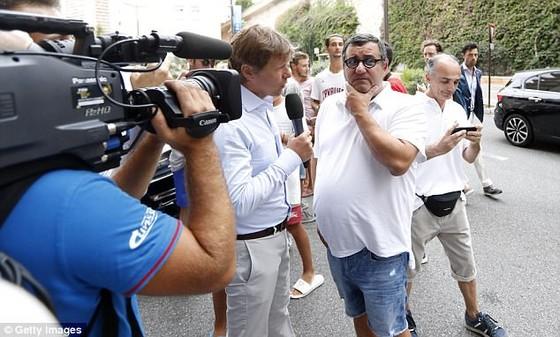 Serie A: Donnarumma từ chối Juventus, Milan không bán dưới giá 70 triệu EUR. ảnh 1
