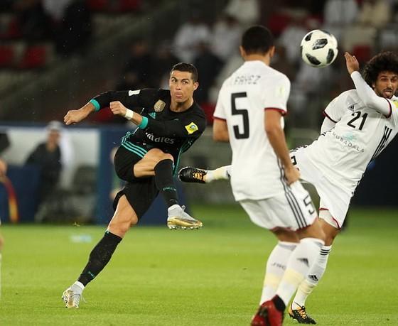 Club World Cup 2017: Gareth Bale đưa Real Madrid vào chung kết ảnh 3