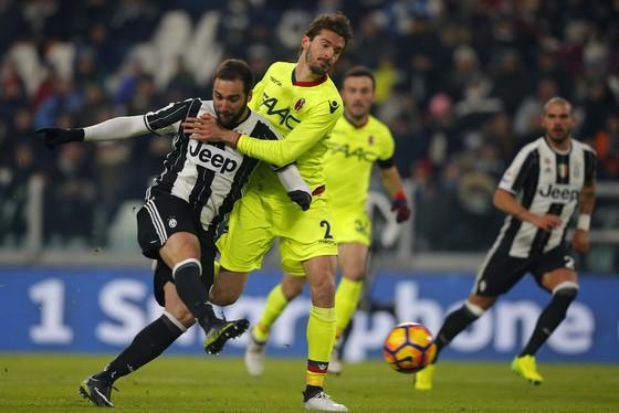 Serie A: Inter hy vọng Juventus và Napoli vấp ngã ảnh 2