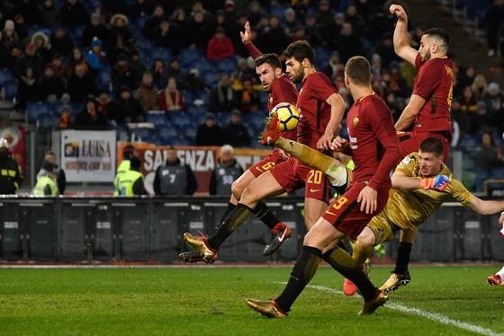 Serie A: Napoli quật khởi trở lại để chiếm ngôi đầu ảnh 1