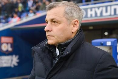 Ligue 1: Lyon cần bổ sung tiền vệ phòng ngự ảnh 1