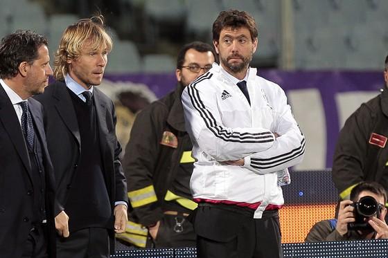 Serie A: Bán vé cho mafia, Chủ tịch Juventus trắng án, chỉ nộp phạt 100.000 EUR ảnh 1
