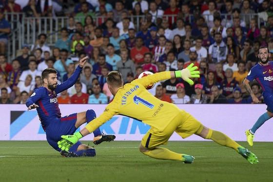 Siêu kinh điển Real – Barca: 5 chìa khóa của cuộc chiến ảnh 4