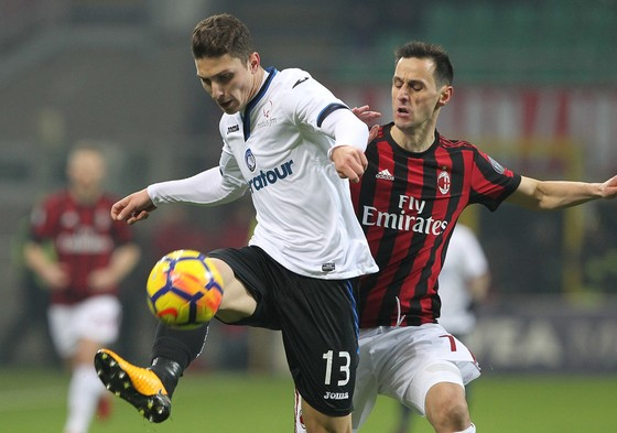 Serie A: Khuất phục Roma, Lão Phu nhân tái lập trật tự ảnh 3