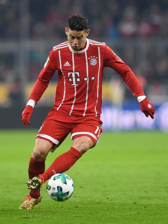 James Rodriguez đến Munich như cá gặp nước ảnh 1