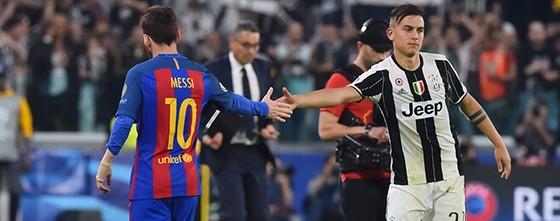 Đừng so sánh Dybala với Messi, Ronaldo ảnh 1