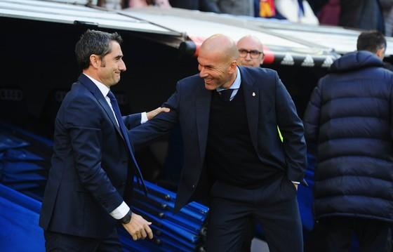 Barca không muốn sớm gặp Real ở tứ kết Cúp nhà Vua ảnh 1
