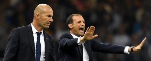 Chelsea nhắm Allegri, Juventus chọn Zidane, Madrid chờ Loew ảnh 1