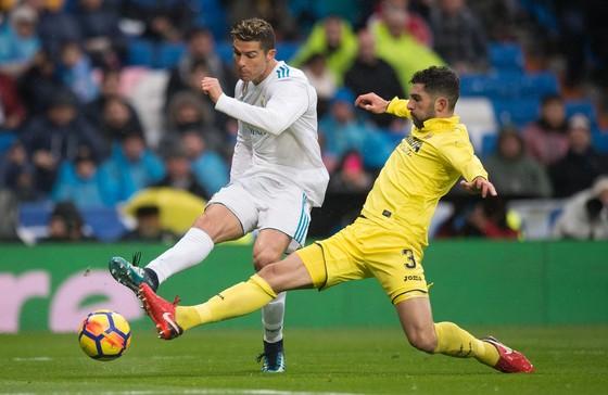 Ronaldo muốn trở lại Manchester United ngay mùa hè 2018 ảnh 1