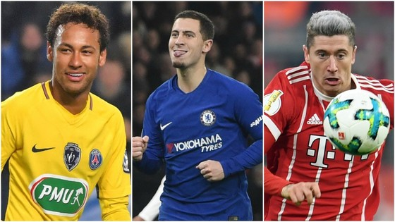 Real Madrid sẽ bán bộ ba Ronaldo, Bale và Benzema ảnh 1