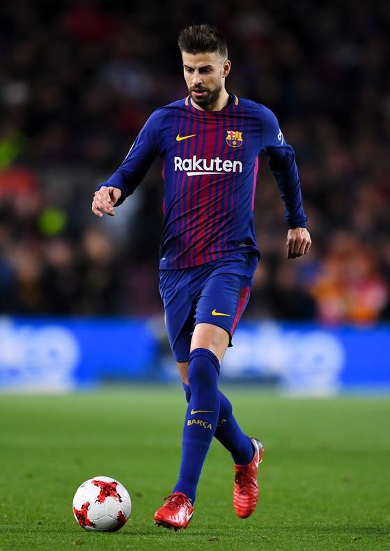 Nếu Barca không triển hạn, Pique sẽ giải nghệ ảnh 3