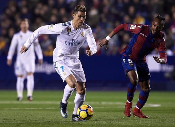 Sao Real Madrid không thể giải thích vì sao đội sa sút ảnh 1
