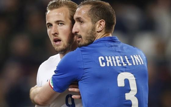 Juventus sẽ phải lo lắng khi chạm trán Tottenham ảnh 1
