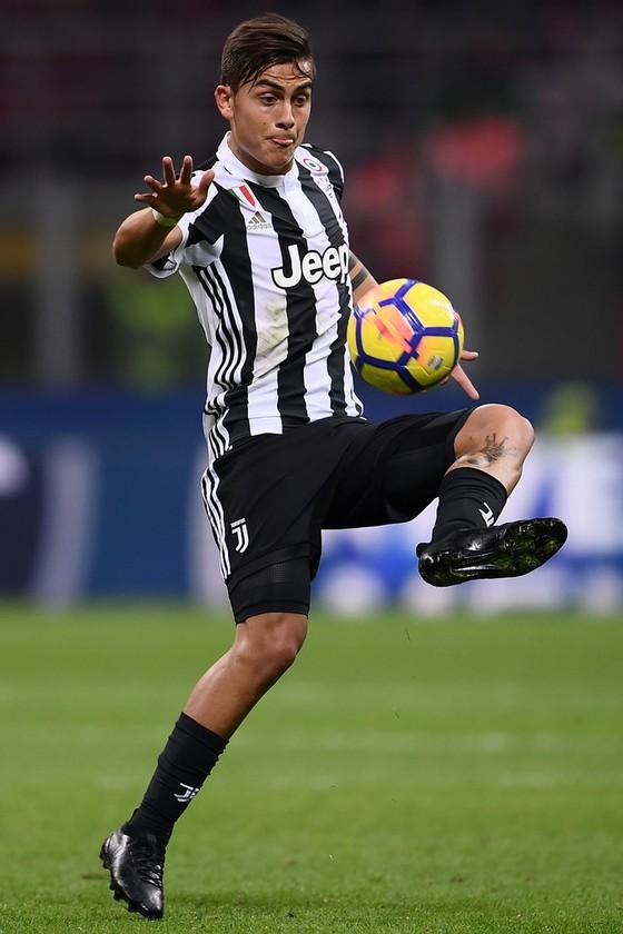 Đừng chỉ trích Juventus khi không biết Tottenham là ai! ảnh 2