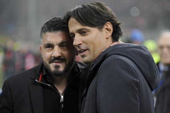 Lazio quyết hạ Milan để vào chung kết ảnh 1