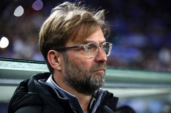 Liverpool tung đội hình mạnh vì tôn trọng Porto ảnh 1