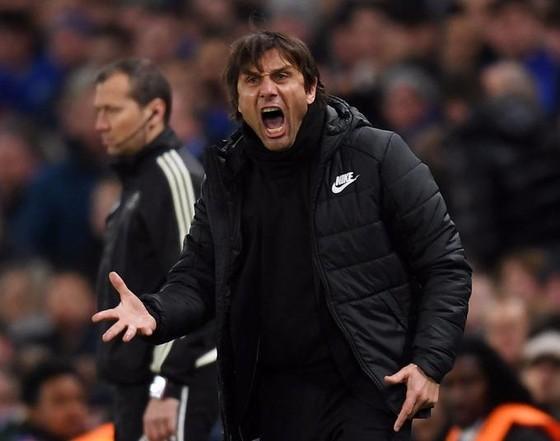 Conte: Chelsea không thể quật ngã Barca như cách Juventus hạ thủ Tottenham ảnh 1