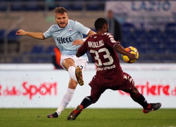 Sốc khi fan Lazio kiện trọng tài ra tòa vì… phạt thẻ đỏ Immobile ảnh 1