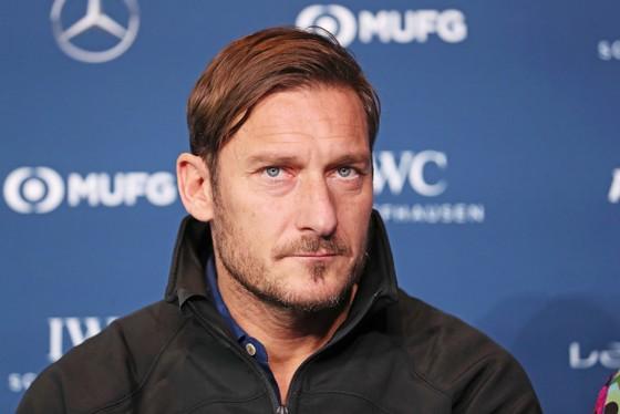Totti hù dọa: Barca sẽ toát mồ hôi khi gặp Roma ảnh 1