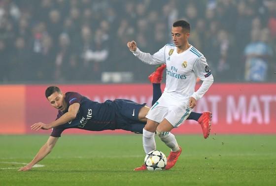 Zidane thực sự muốn tránh Juventus ảnh 1