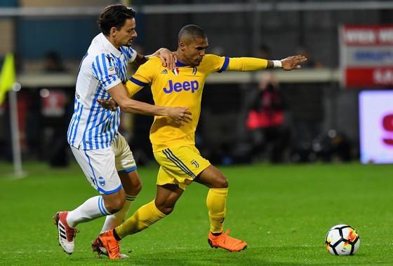 """Allegri: """"Juventus cũng chỉ là con người"""" ảnh 1"""