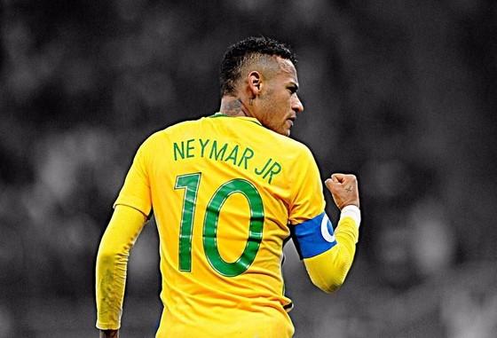 Neymar có thể trở lại sớm hơn dự kiến.