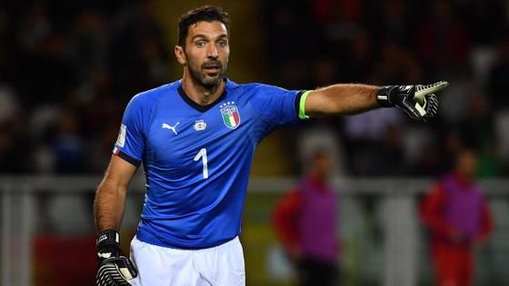 Đại chiến Italia - Argentina: Buffon trở lại giúp Azzurri đương đầu Messi ảnh 1