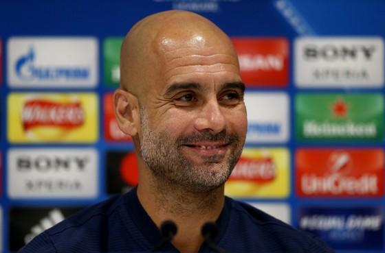 Liverpool có thể lấn lướt, nhưng Man.City sẽ ghi được bàn ảnh 2