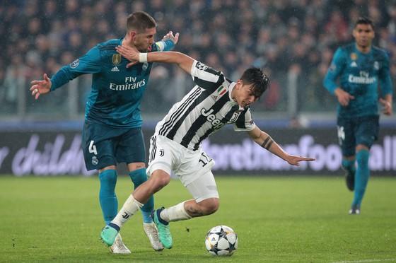 Ramos cảnh báo Real Madrid: Juventus chẳng có gì để mất! ảnh 1
