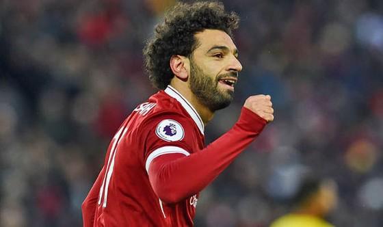 Mo Salah đang gây sốt ở quê nhà Ai Cập.