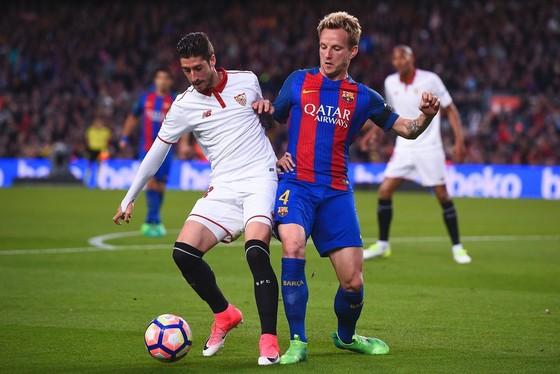 Quyết thắng Cúp Nhà Vua, Barca tung đội hình mạnh nhất ảnh 1