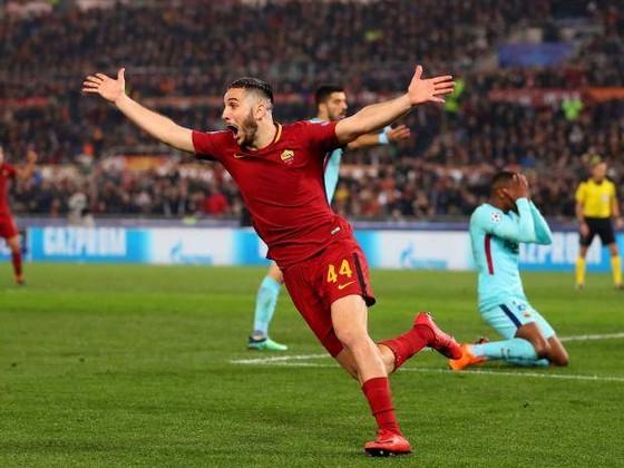 """Manolas: """"Đầu tiên là Messi, giờ là Salah"""" ảnh 1"""